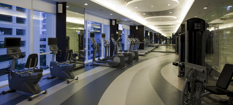Los Angeles Gyms And Recreational Facilities Cleaning