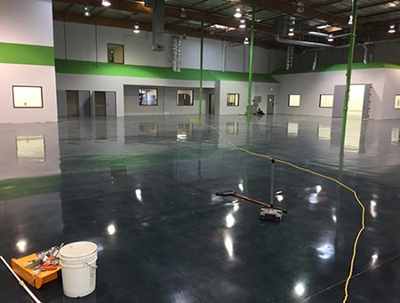 ESD Floor Maintenance and Testing